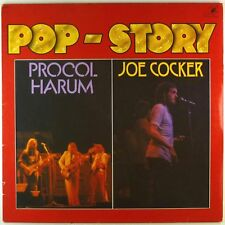 "12"" LP - Procol Harum - Joe Cocker - Pop - Story - E2126 - cleaned"