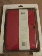 Samsung Folio Case for Samsung Galaxy Note 10.1 2014 Edition Red