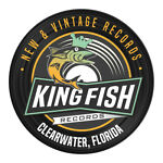 Kingfish Record Store