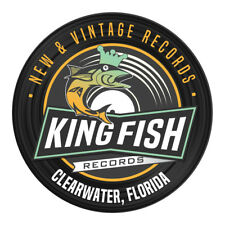 Kingfish Record Store