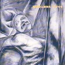 Screaming Trees Dust (1996) [CD]