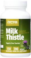 Jarrow Formulas Milk Thistle Silimarina Marianum Promueve La Salud Del Higado...