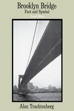 Trachtenberg-Brooklyn Bridge (UK IMPORT) BOOK NEW