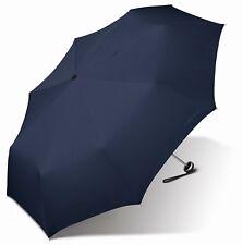 Esprit Umbrella Mini Alu Light Sailor Blue