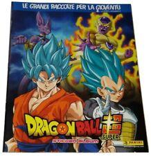Dragon Ball Super Album Vuoto Panini 2017