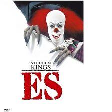 Stephen Kings  Es - DVD-NEU -OVP