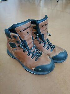 Vasque St. Elias FG GTX Hiking Boots, used twice