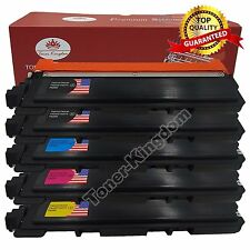 5PK TN210 TN-230 Color Toner Cartridge For Brother MFC-9320CW MFC-9325CW Printer