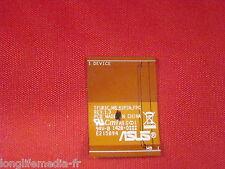 ASUS TF103C - Nappe de liaison tablette Asus TF103C - pièce originale Asus