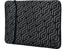 "Hp reversible sleeve custodia per notebook da 14"" Black"
