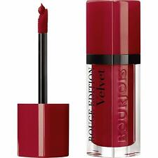 Bourjois Rouge Edition Velvet Lipstick, #15 Red Volution -- New!