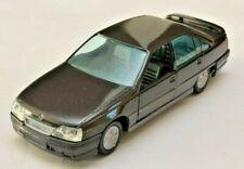 GAMA 1131 Opel Omega 3000 4-türig grau Auto Modell 1:43