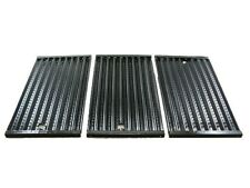 Master Forge P3018 Gas Grill Porcelain Steel Cooking Grid Replacement - Set of 3
