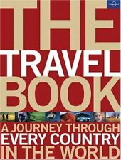The Travel Book: A Journey Through Every Country i