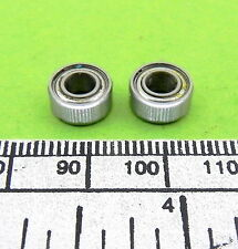WL Toys V383 Assassin quad-copter part no:02 - ball bearing 9x4x4 mm - pack of 2
