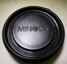 Minolta Camera Body Cap Cover Bc-1 for Minolta Srt X series X570 X570 cameras