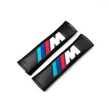 BMW  M.Power Car Shoulder Pads Seat Belt Cushion Pads