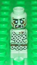 LEGO 3874 - Ilrion - Heroica Zombie - Microfig