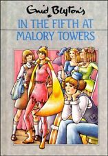 In the Fifth at Malory Towers,Enid Blyton- 9780416165326
