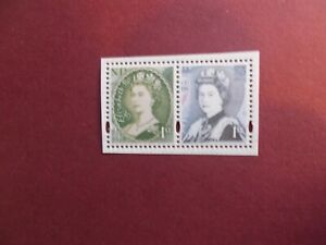 GB 2012 Commemorative Stamps~Diamond Jubilee~Banknotes~Unmounted Mint Pair~UK