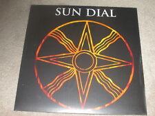 Sun Dial-reloj de sol-headspin Prensado-Nuevo Disco Lp