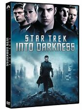 Star Trek Into Darkness (DVD) (C-12)