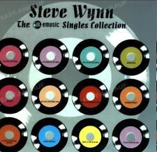 Steve Wynn - Emusic Singles Collection .