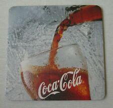 Coca Cola - 1 pcs Serbian Coaster - limited edition - RARE ITEM