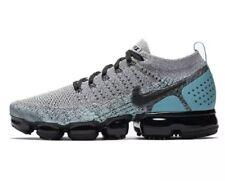 NEW Sz 11 Nike Air Vapormax Flyknit 2 Running Shoe Dusty Cactus 942842-104