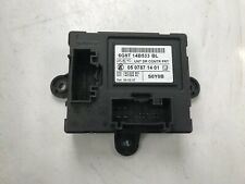 2007 FORD GALAXY S-MAX FRONT RIGHT SIDE DOOR CONTROL MODULE 6G9T14B533BL