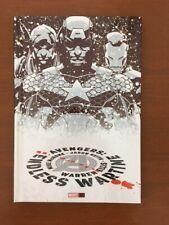Marvel AVENGERS ENDLESS WARTIME -MINT! hardcover graphic novel WARREN ELLIS