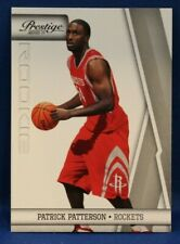 2010-11 Prestige Basketball Card Patrick Patterson #164