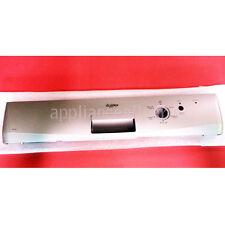 1560111-41/9 GENUINE DISHLEX DISHWASHER DX103SK CONTROL PANEL - 1560111419