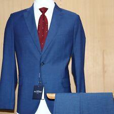 Abito uomo lana Completo Vestito Elegante  Cerimonia Casual Saldi Sconto PROMO