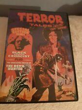 Terror tales from the hood volume 4 dvd region 1