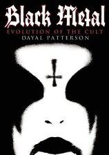 Black Metal: Evolution of the Cult -Paperback
