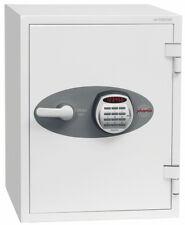 Brandschutztresor 522x404x440mm feuerfest für Papiere und Datenträger