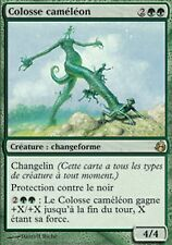 *MRM* FR Chameleon Colossus (Colosse caméléon) MTG Morningtide