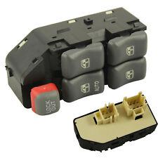 Window Master Control Switch for Pontiac Sunfire Grand Prix 10290244 22652691