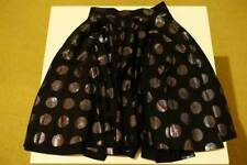 High Waist Hand-wash Only Mini Skirts for Women