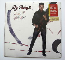 RAY PARKER JR..........SEX AND THE SINGLE MAN........LP