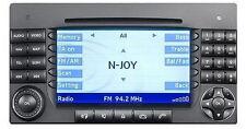Reparatur COMAND APS NTG2 Mercedes W203 W169 W245 W209 ** CD/DVD LESEFEHLER