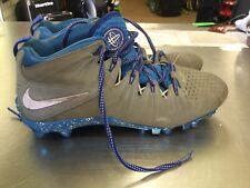 nike lacrosse shoes huarache size 8