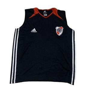 adidas Men's River Plate International Club Soccer Fan Apparel and ...