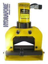 Busbar Hydraulic steel cutter cutting machine 150mm (M-150VQ) IE