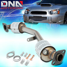 FOR 1999-2005 SUBARU FORESTER LEGACY 2.5L NON TURBO CATALYTIC CONVERTER EXHAUST