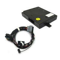 Bluetooth Module+Direct Plug Harness 9W2 1K8 035 730 D FIT VW Radio RNS510
