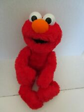 "Rare Vintage 1994 Applause Sesame Street ELMO Large Plush 19"""