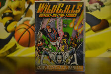 WildCats The Complete Series DvD Set