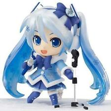 kb04c Good Smile Snow Miku: Fluffy Coat Ver. Nendoroid Action Figure